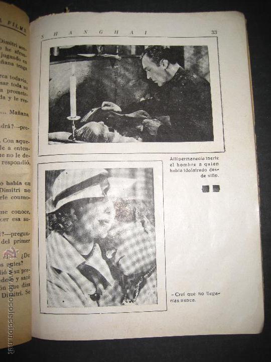 Cine: SHANGHAI - WARNER OLAND . LORETA YOUNG . CHARLES BOYER - EDITORIAL ALAS - VER FOTOS - Foto 3 - 48286242