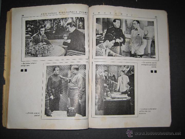 Cine: SHANGHAI - WARNER OLAND . LORETA YOUNG . CHARLES BOYER - EDITORIAL ALAS - VER FOTOS - Foto 4 - 48286242