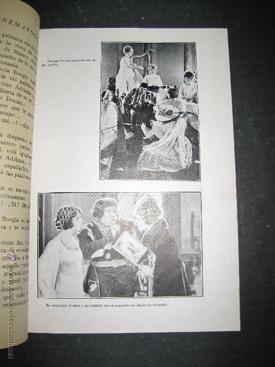 Cine: DON JUAN - JOHN BARRYMORE - EDICIONES BISTAGNE - VER FOTOS - Foto 3 - 48286657