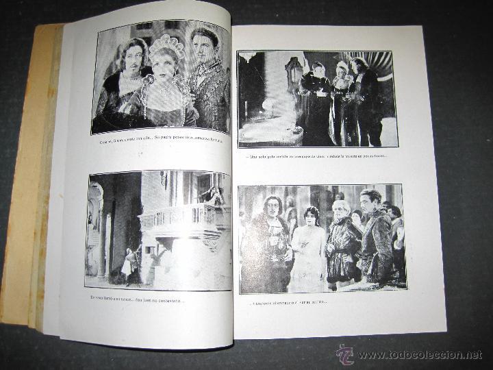 Cine: DON JUAN - JOHN BARRYMORE - EDICIONES BISTAGNE - VER FOTOS - Foto 4 - 48286657