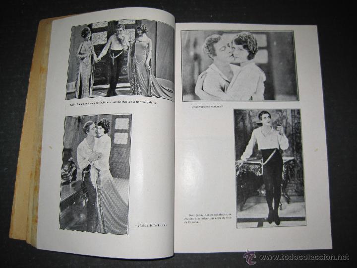 Cine: DON JUAN - JOHN BARRYMORE - EDICIONES BISTAGNE - VER FOTOS - Foto 6 - 48286657