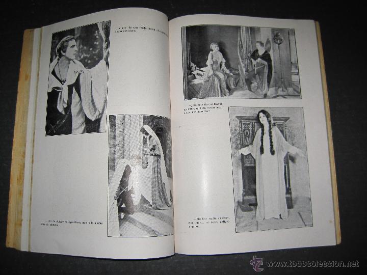 Cine: DON JUAN - JOHN BARRYMORE - EDICIONES BISTAGNE - VER FOTOS - Foto 8 - 48286657
