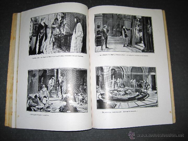 Cine: DON JUAN - JOHN BARRYMORE - EDICIONES BISTAGNE - VER FOTOS - Foto 9 - 48286657