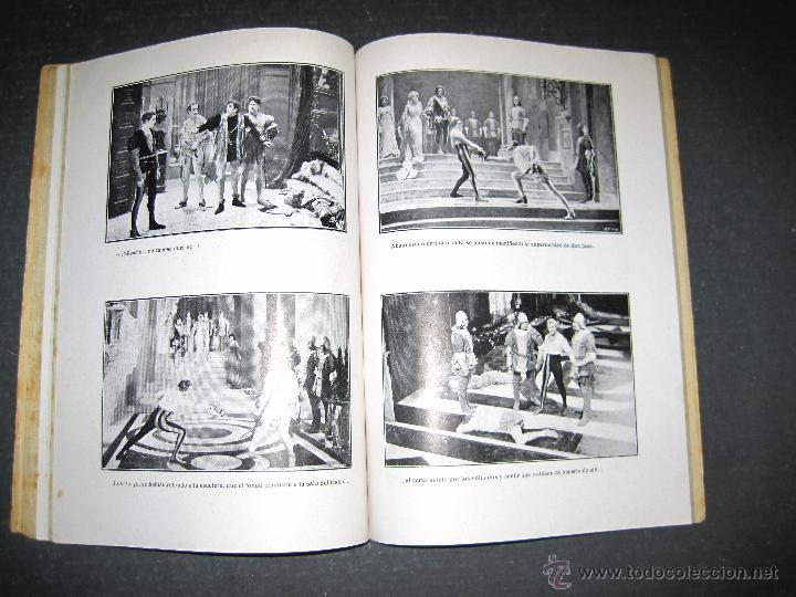 Cine: DON JUAN - JOHN BARRYMORE - EDICIONES BISTAGNE - VER FOTOS - Foto 10 - 48286657