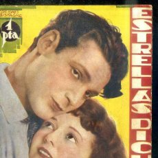 Cine: JANET GAYNOR - CHARLES FARRELL : ESTRELLAS DICHOSAS. Lote 48511628