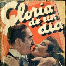 Cine: KATHARINE HEPBURN : GLORIA DE UN DIA. Lote 232287140
