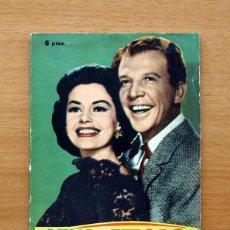 Cine: VIVA LAS VEGAS - Nº 15 - FOTO FILM DE BOLSILLO - COLEC- MANDOLINA 1959 - VER FOTOS EN EL INTERIOR. Lote 49498145