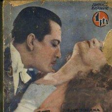 Cine: JUAN TORENA : EL IMPOSTOR (BISTAGNE). Lote 50935186