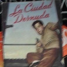 Cine: LA CIUDAD DESNUDA, KIT PORLOCK. Lote 57490399
