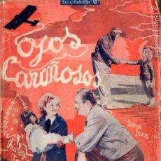 Cine: SHIRLEY TEMPLE : OJOS CARIÑOSOS. Lote 58547055