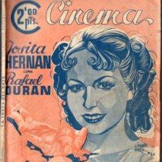 Cine: JOSITA HERNÁN / RAFAEL DURÁN : LA TONTA DEL BOTE. Lote 58547072
