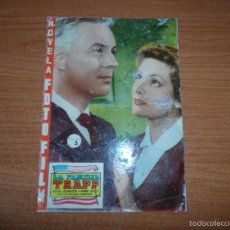 Cine: LA FAMILIA TRAPP FASCICULO 3. NOVELA FOTOFILM FOTONOVELA. EDICIONES SUEÑOS ROSADOS, FHER 1958 . Lote 61784356