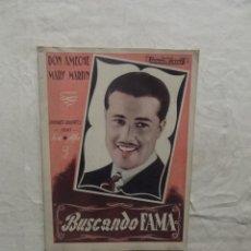 Cine: BUSCANDO FAMA CON DON AMECHE Y MARY MARTIN. Lote 62143308