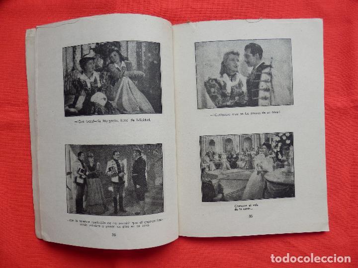Cine: EL ULTIMO HUSAR, NOVELA EDICIONES BISTAGNE AÑOS 30, C. MONTENEGRO - Foto 3 - 64780163