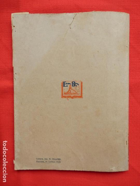 Cine: EL ULTIMO HUSAR, NOVELA EDICIONES BISTAGNE AÑOS 30, C. MONTENEGRO - Foto 4 - 64780163