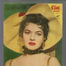 Cine: CINE ENSUEÑO, AQUELLOS TIEMPOS DEL CUPLE, FASCICULO 2 DE 6, 1958, BUEN ESTADO. Lote 86795472