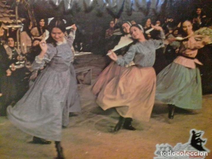 Cine: Foto de escena de la película El Violinista en el Tejado - Foto 2 - 87026280