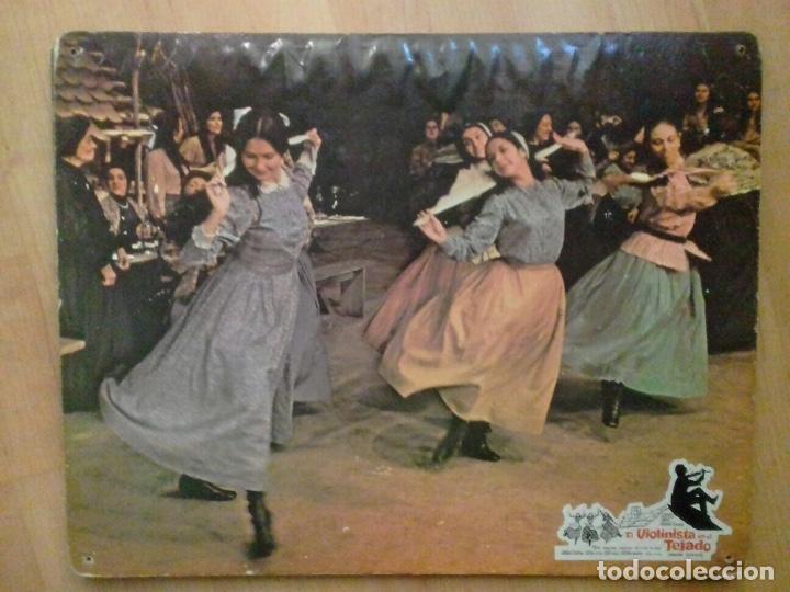 Cine: Foto de escena de la película El Violinista en el Tejado - Foto 3 - 87026280