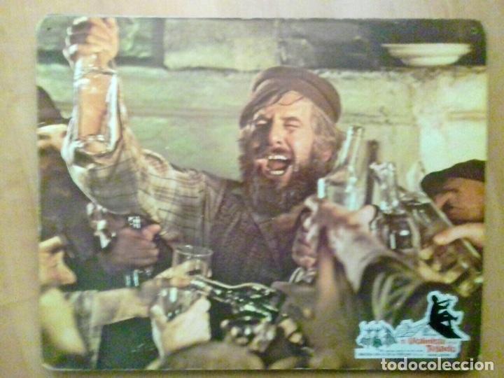 Cine: Foto de escena de la película El Violinista en el Tejado - Foto 2 - 87026360