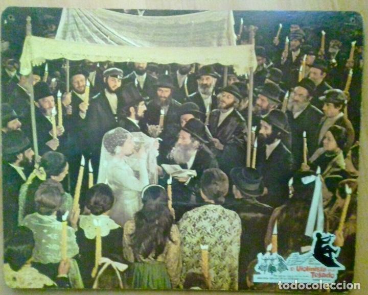 Cine: Foto de escena de la película El Violinista en el Tejado - Foto 2 - 87026408