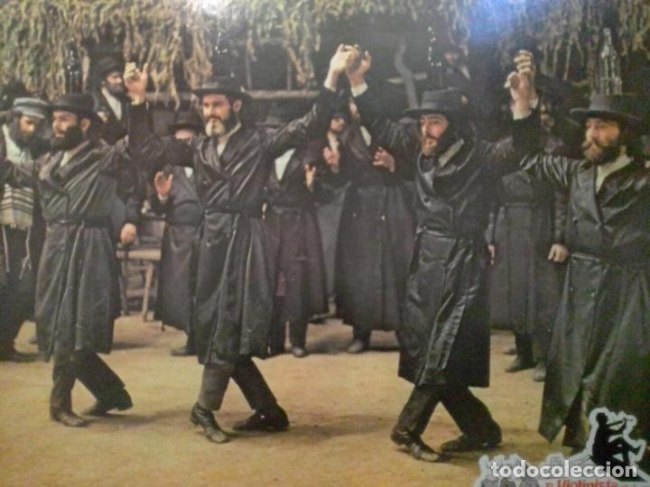 Cine: Foto de escena de la película El Violinista en el Tejado - Foto 2 - 87026472
