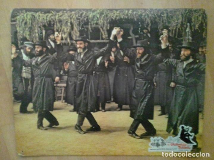 Cine: Foto de escena de la película El Violinista en el Tejado - Foto 3 - 87026472