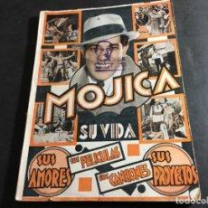 Cine: JOSE MOJICA, SU VIDA, SUS AMORES, SUS PROYECTOS (COI34). Lote 95417703