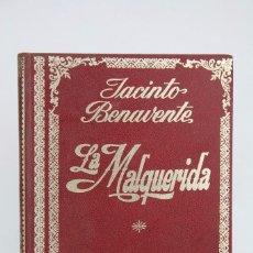 Cine: LIBRO / FOTONOVELA - FOTOTEATRO. LA MALQUERIDA, JACINTO BENAVENTE - ED. ROLLÁN, 1973. Lote 95515499