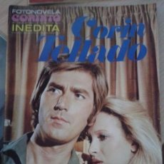 Cine: TELENOVELA CORINTO. CORIN TELLADO - SI ME AYUDAS. Lote 95727027