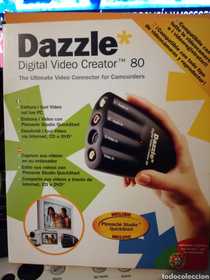 DAZZEL DVC 80 WINDOWS 8.1 DRIVER DOWNLOAD