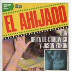 Cine: EL AHIJADO - ORITA DE CHADWICK - JASON YUKON. Lote 103610399