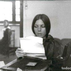 Cinema: G180- BONITA FOTOGRAFIA - DE - CONCHITA GREGORI -EN ESTADO DE SITIO DE 1971. Lote 106950447