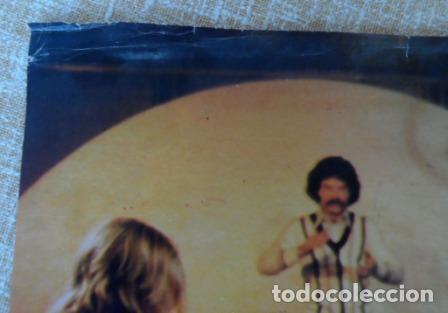 Cine: Disco Music Fever (Disco Delirio), Italian Photobusta, Folded, Dalida Baglioni - Foto 3 - 113118263