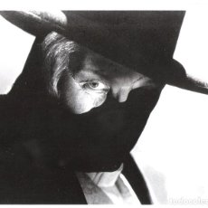 Cine: ROBERT ENGLUND (FOTO ORIGINAL B/N 20X25 AMERICANA)THE TERROR OF MANHATTAN. Lote 114516891