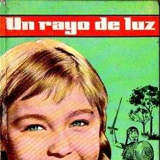 Cine: MARISOL : UN RAYO DE LUZ (FELICIDAD Nº 1, 1962). Lote 115107963