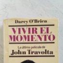 Cine: VIVIR EL MOMENTO JHON TRAVOLTA. Lote 125611915