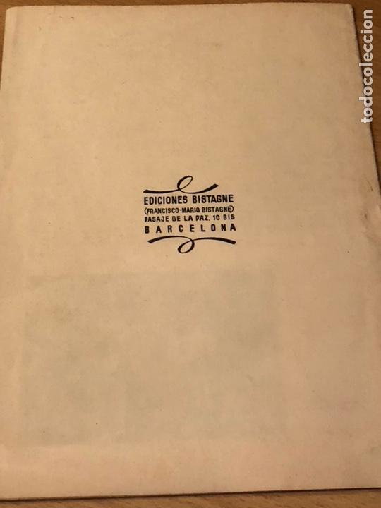 Cine: Novela ultimátum a la tierra.patricia neal.serie popular.ediciones bistagne - Foto 4 - 127262216
