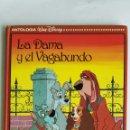 Cine: ANTOLOGÍA WALT DISNEY LA DAMA Y EL VAGABUNDO LA BELLA DURMIENTE EVEREST. Lote 128024583