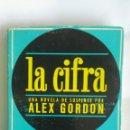 Cine: LA CIFRA ALEX GORDON ARABESCO SOFÍA LOREN. Lote 129077135