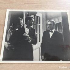Cinema: FOTO FILM. ENCADENADOS. NOTORIOUS. A. HITCHCOCK. CINE.. Lote 131104384