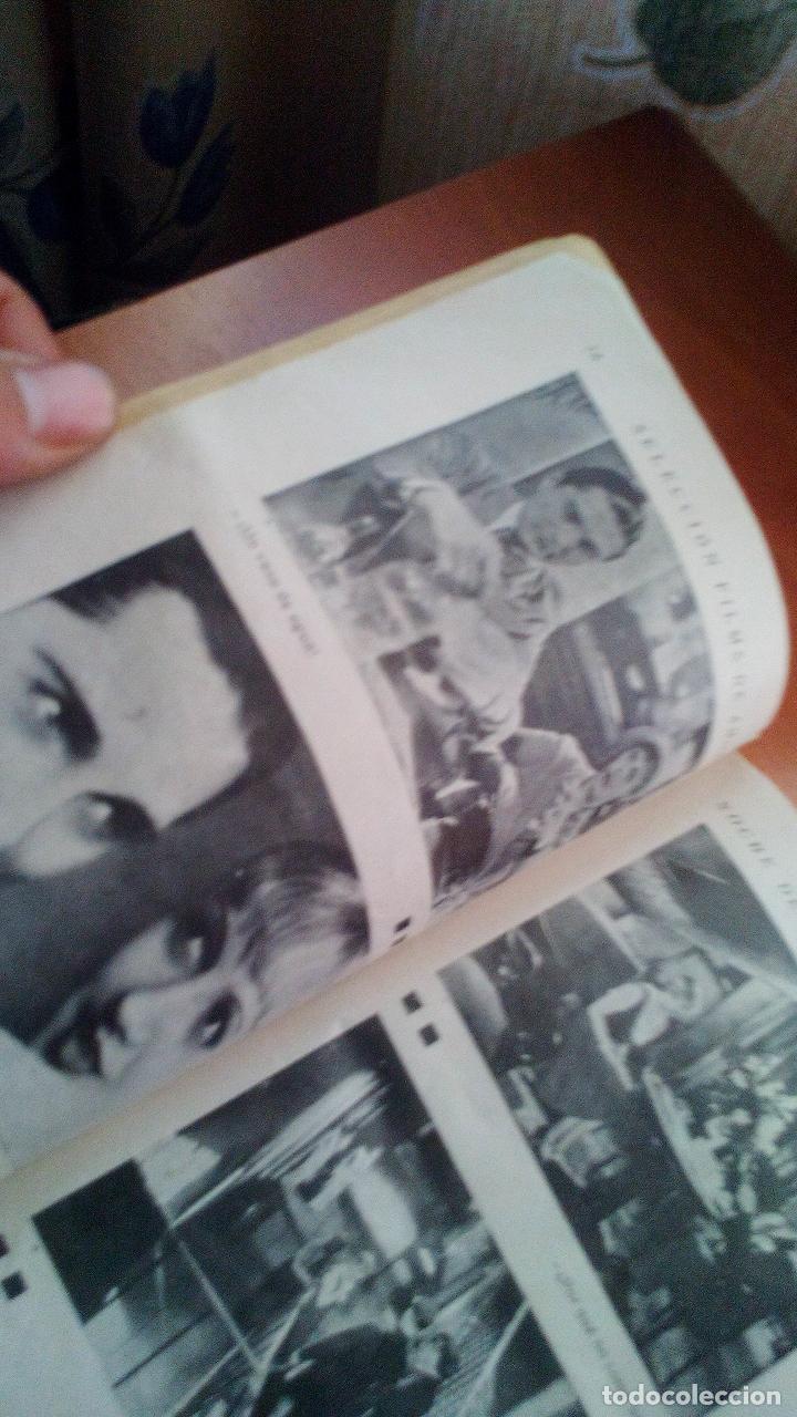 Cine: NOCHE DE GRAN CIUDAD - JAQUELINE FRANCELL Y ROGER TREVILLE - EXCLUSIVAS FILMOFONO (BARCELONA) - - Foto 5 - 131352446