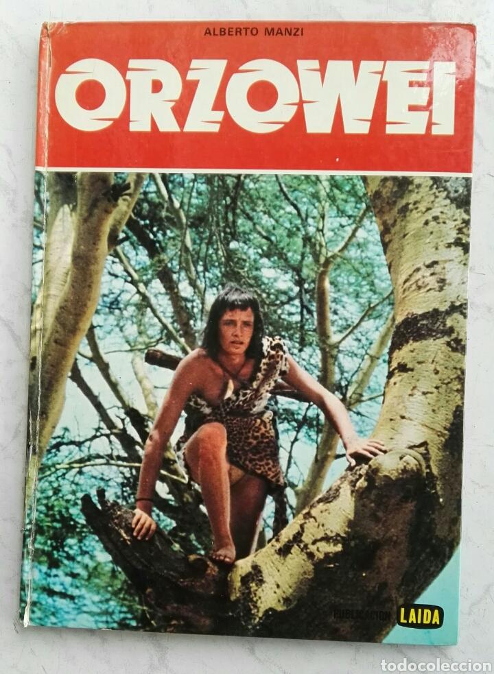 orzowei libro 1978 kaufen foto filme und kino romane aus. Black Bedroom Furniture Sets. Home Design Ideas