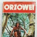 Cine: ORZOWEI LIBRO 1978. Lote 134768371