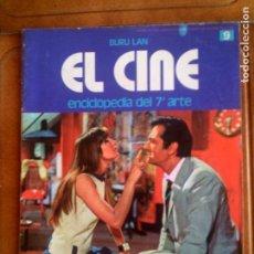 Cinéma: FASCICULO DE BURU LAN EL CINE AÑO 1972. Lote 138854310