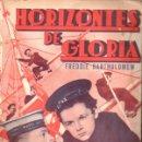 Cine: MICKEY ROONEY : HORIZONTES DE GLORIA (PUBLICACIONES CINEMA). Lote 138952526