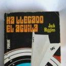 Cine: HA LLEGADO EL ÁGUILA JACK HIGGINS. Lote 139630897
