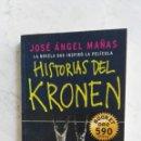 Cine: HISTORIAS DEL KRONEN LIBRO. Lote 141784912