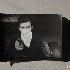 Cine: CINE-NOVELA 'LOS ATRACADORES' 1962. Lote 145506934