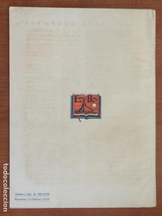 Cine: ERAN 5 HERMANOS. EDICIONES BISTAGNE. SERIE TRIUNFO. - Foto 2 - 146649598