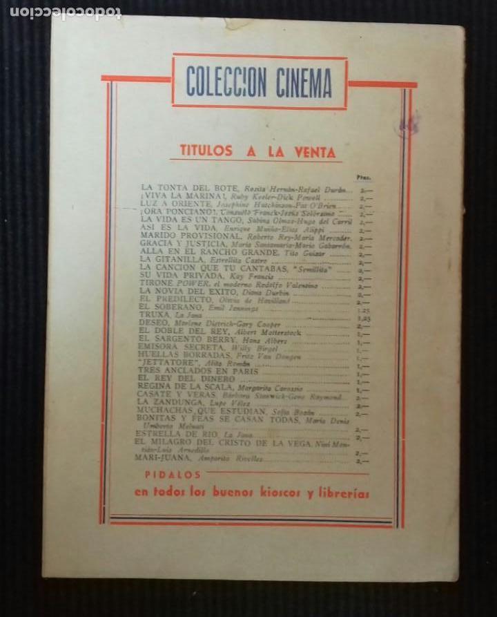 Cine: HARKA. COLECCION CINEMA. - Foto 2 - 147440994